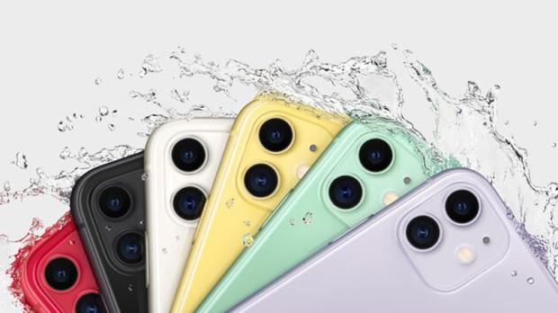 Hàng loạt mẫu iPhone cũ sẽ giảm giá cực sâu sau khi iPhone 12 ra mắt - Ảnh 2.