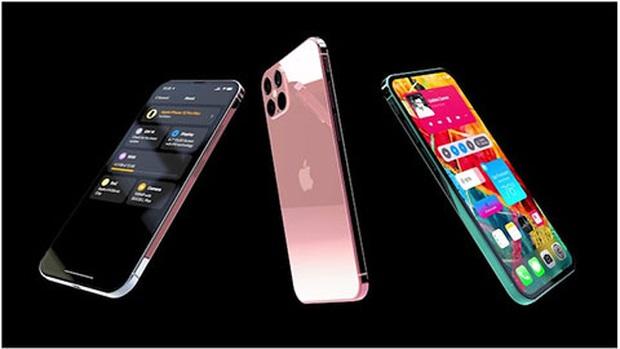 iPhone 12 gần như chắc chắn sẽ hỗ trợ mạng 5G - Ảnh 1.
