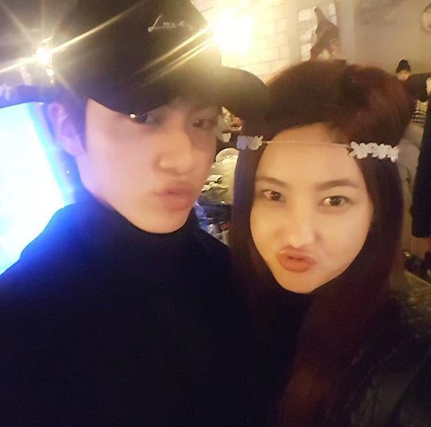 Nữ idol Kpop bóc trần tính cách thật của Jin (BTS) ngoài đời: Có thực sự nhân cách vàng như lời đồn? - Ảnh 7.