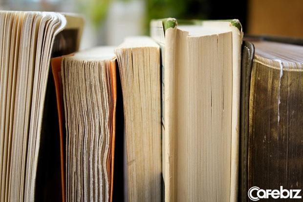 Người kiên trì đọc sách trong thời gian dài, tâm tính sẽ thay đổi ở 3 phương diện - Ảnh 2.