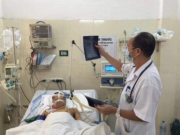 Hà Nội: Nam thanh niên mắc sốt xuất huyết tử vong do suy tạng sau khi truyền dịch tại nhà - Ảnh 1.