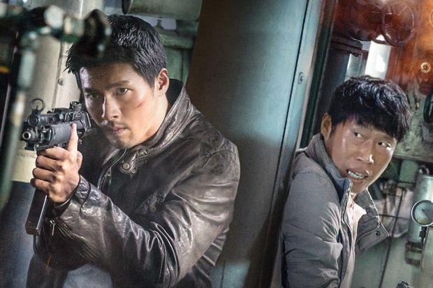 Rộ tin Hyun Bin tái xuất ở phần 2 phim hành động để đời, anh lính Triều Tiên sắp trở lại rồi sao? - Ảnh 1.