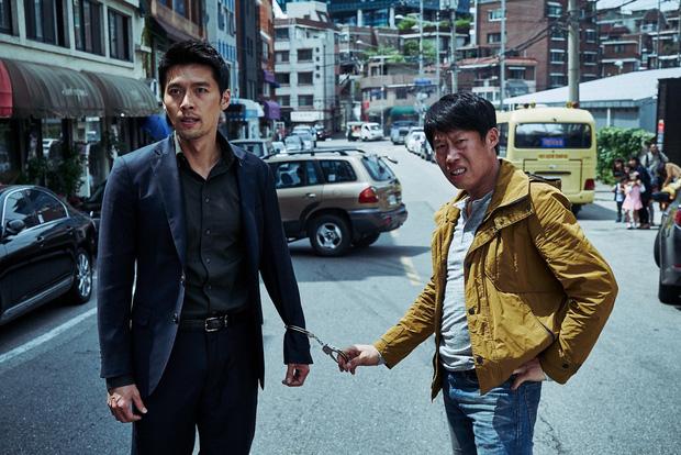 Rộ tin Hyun Bin tái xuất ở phần 2 phim hành động để đời, anh lính Triều Tiên sắp trở lại rồi sao? - Ảnh 3.