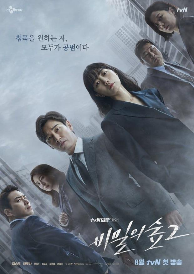 Truyền hình Hàn sắp rơi vào khủng hoảng sau loạt dự án hoãn quay chạy dịch, phim của Lee Jun Ki đã phát cũng phải ngừng sóng - Ảnh 5.