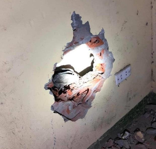 Tin vui bất ngờ đến với bé sơ sinh bị bỏ rơi trong khe tường giữa 2 nhà ở Hà Nội - Ảnh 2.