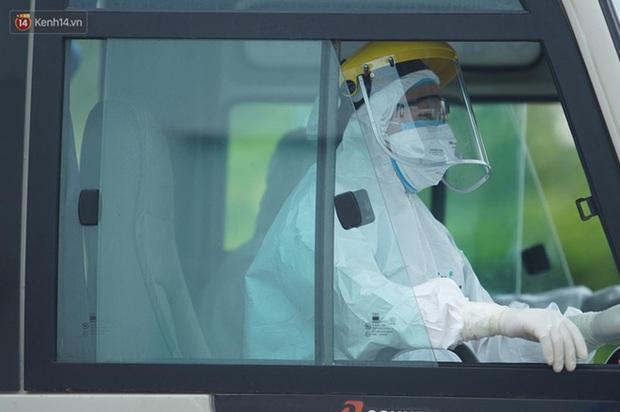 Thêm 5 ca nhiễm Covid-19: Đều là công dân nhập cảnh từ nước ngoài, trường hợp ở Hà Nội đã về nhà sau thời hạn cách ly - Ảnh 1.