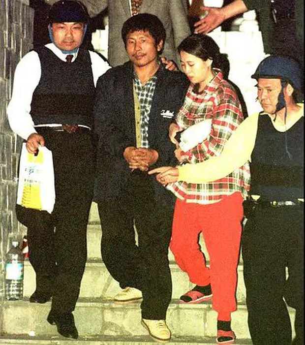 Vụ bắt cóc tàn khốc chấn động châu Á: Con gái minh tinh xứ Đài bị hãm hiếp, giết hại, loạt tình tiết 23 năm sau vẫn gây bàng hoàng - Ảnh 15.