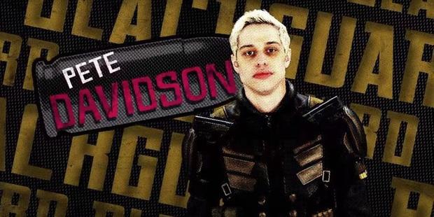 Harley Quinn và chồng hụt của Ariana Grande cũng chào thua cá mập đam mỹ múp míp ở The Suicide Squad - Ảnh 7.