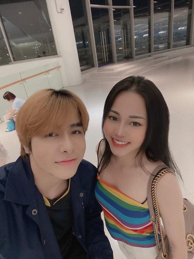 Thêm một cặp đôi của làng game được khai quật: Lai Lai đăng ảnh tình tứ bên Zeros? - Ảnh 7.
