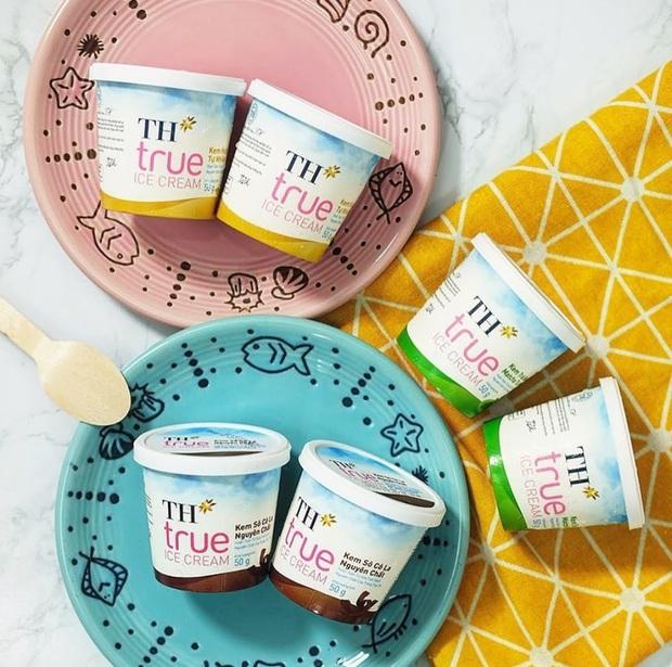 Giới trẻ giờ đâu chỉ mê kem Hàn, Đài khi đã có kem Made in Việt Nam chất lượng chẳng kém này - Ảnh 8.