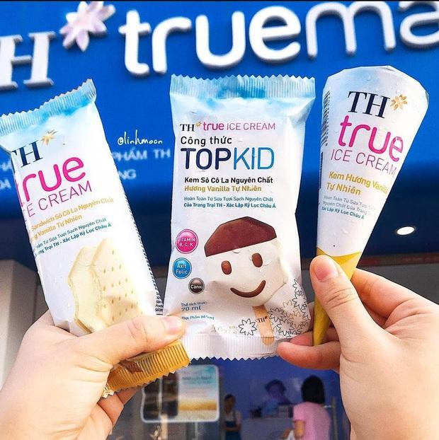 Giới trẻ giờ đâu chỉ mê kem Hàn, Đài khi đã có kem Made in Việt Nam chất lượng chẳng kém này - Ảnh 12.