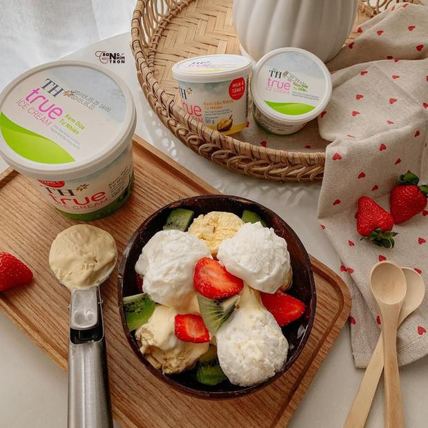 Giới trẻ giờ đâu chỉ mê kem Hàn, Đài khi đã có kem Made in Việt Nam chất lượng chẳng kém này - Ảnh 10.