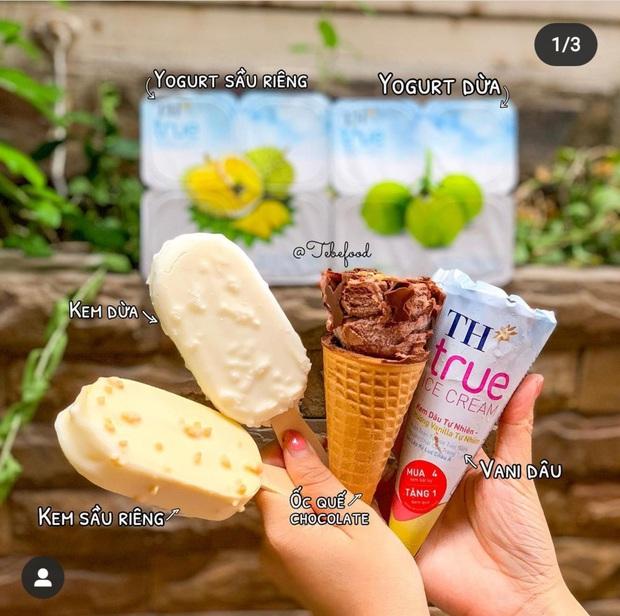 Muốn giải khát vừa nhanh vừa đã miệng thì bạn không nên bỏ qua loạt sản phẩm hương vị trái cây ngon mất lưỡi này - Ảnh 9.