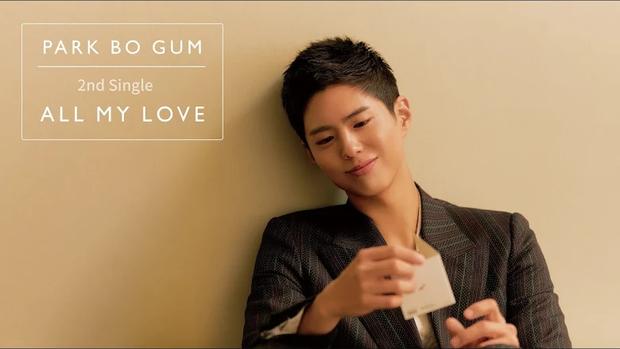 Sau loạt sóng gió với Song Song, nam thần quốc bảo Park Bo Gum sẽ tạm rời xa showbiz Hàn trong tận 2 năm - Ảnh 3.