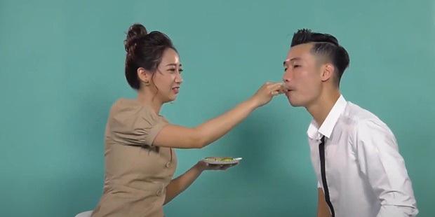 5 cặp đôi đáng yêu nhất Người Ấy Là Ai mùa 3: Hương Giang - Matt Liu dẫn đầu, 4 cặp còn lại cũng ngọt không kém - Ảnh 14.