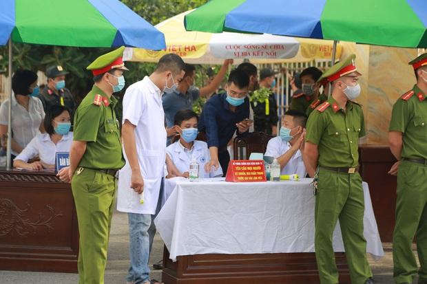 Bị đề nghị mức án cao nhất 3 năm tù vì hành hung phụ xe khách, vợ Đường Nhuệ cho rằng hình phạt quá nặng - Ảnh 3.