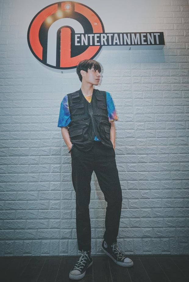 Đôi bạn thân 19 năm nhảy cover siêu hit Dynamite của BTS, ước mơ trở thành thực tập sinh tại Big Hit Entertainment - Ảnh 10.
