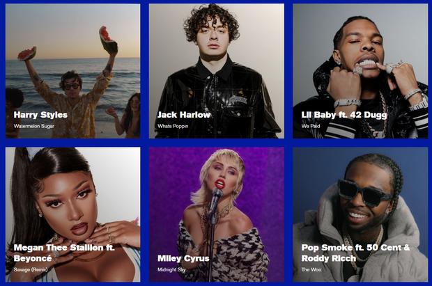 VMAs tiếp tục bổ sung hạng mục giờ chót: BLACKPINK là đại diện Kpop duy nhất được gọi tên, đối đầu Taylor Swift, Cardi B, Miley Cyrus,... - Ảnh 2.