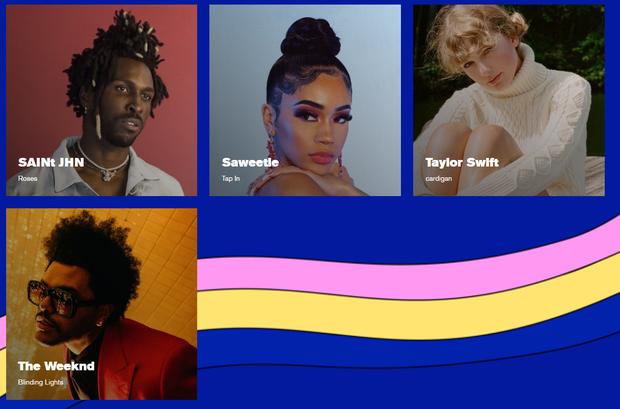 VMAs tiếp tục bổ sung hạng mục giờ chót: BLACKPINK là đại diện Kpop duy nhất được gọi tên, đối đầu Taylor Swift, Cardi B, Miley Cyrus,... - Ảnh 3.