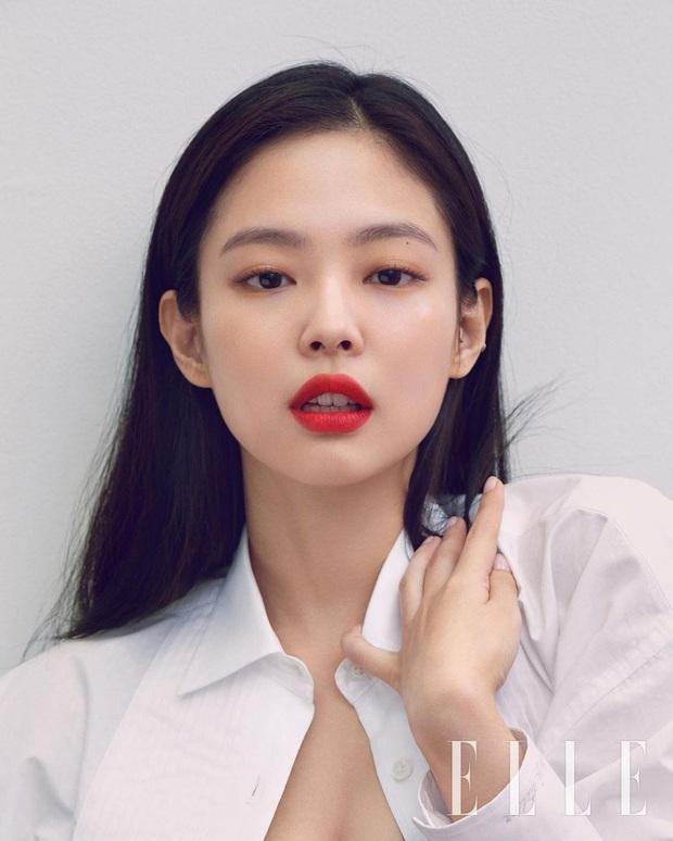 Bác sĩ thẩm mỹ mổ xẻ nhan sắc 2 mỹ nhân hot nhất Kpop Jennie (BLACKPINK) - Irene, phân vân mãi mới tìm ra ai xinh hơn - Ảnh 10.