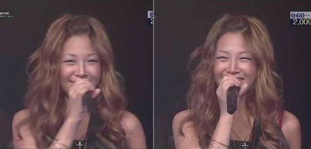 Netizen tiếc nuối vẻ ngoài xinh xắn của chị đại Jessi trước khi dao kéo - Ảnh 5.
