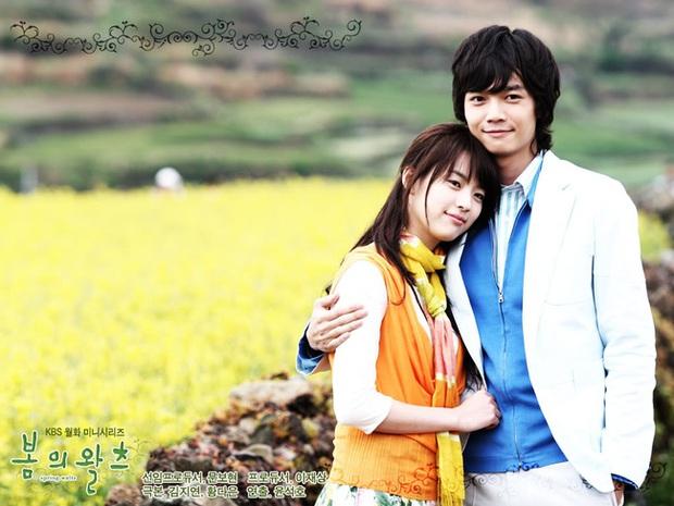 Dàn mỹ nhân phim 4 Mùa sau 2 thập kỷ: Song Hye Kyo - Han Hyo Joo ngập bê bối, Son Ye Jin - Choi Ji Woo lại nở rộ bất ngờ - Ảnh 8.