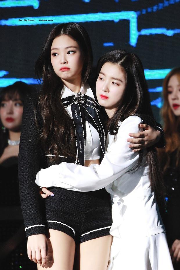 Bác sĩ thẩm mỹ mổ xẻ nhan sắc 2 mỹ nhân hot nhất Kpop Jennie (BLACKPINK) - Irene, phân vân mãi mới tìm ra ai xinh hơn - Ảnh 11.