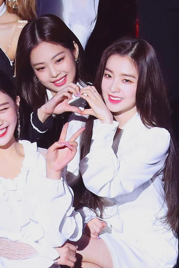 Bác sĩ thẩm mỹ mổ xẻ nhan sắc 2 mỹ nhân hot nhất Kpop Jennie (BLACKPINK) - Irene, phân vân mãi mới tìm ra ai xinh hơn - Ảnh 2.