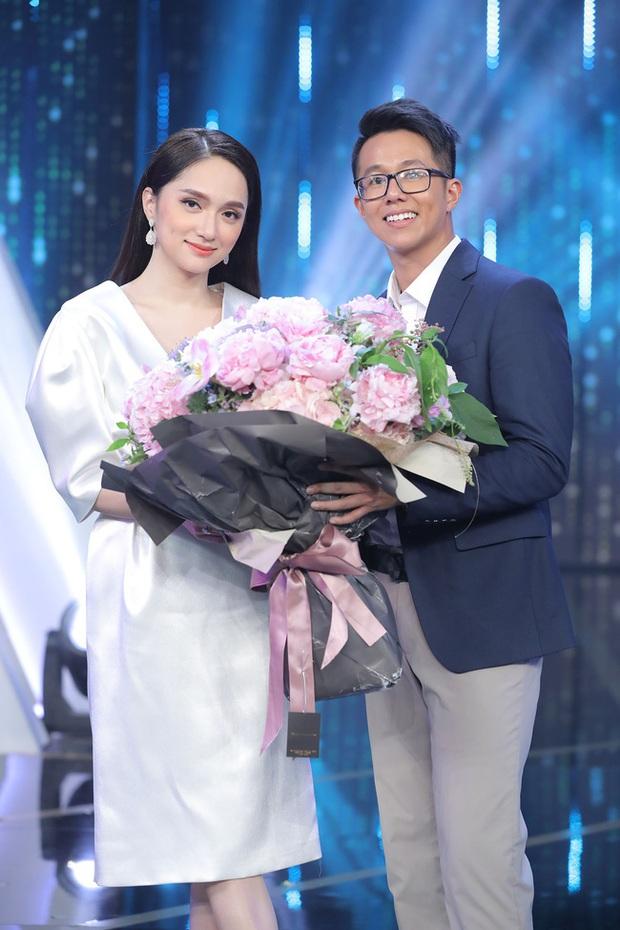 5 cặp đôi đáng yêu nhất Người Ấy Là Ai mùa 3: Hương Giang - Matt Liu dẫn đầu, 4 cặp còn lại cũng ngọt không kém - Ảnh 1.