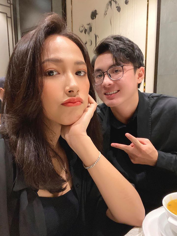 5 cặp đôi đáng yêu nhất Người Ấy Là Ai mùa 3: Hương Giang - Matt Liu dẫn đầu, 4 cặp còn lại cũng ngọt không kém - Ảnh 8.