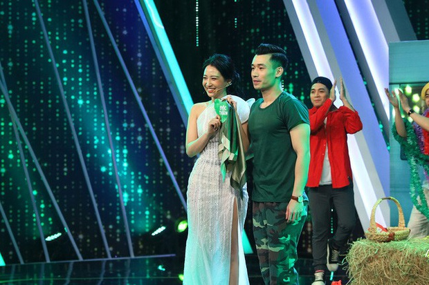 5 cặp đôi đáng yêu nhất Người Ấy Là Ai mùa 3: Hương Giang - Matt Liu dẫn đầu, 4 cặp còn lại cũng ngọt không kém - Ảnh 11.