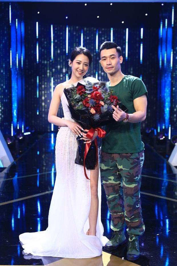 5 cặp đôi đáng yêu nhất Người Ấy Là Ai mùa 3: Hương Giang - Matt Liu dẫn đầu, 4 cặp còn lại cũng ngọt không kém - Ảnh 10.