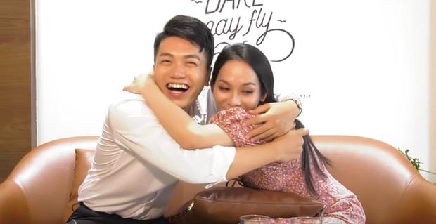 5 cặp đôi đáng yêu nhất Người Ấy Là Ai mùa 3: Hương Giang - Matt Liu dẫn đầu, 4 cặp còn lại cũng ngọt không kém - Ảnh 18.
