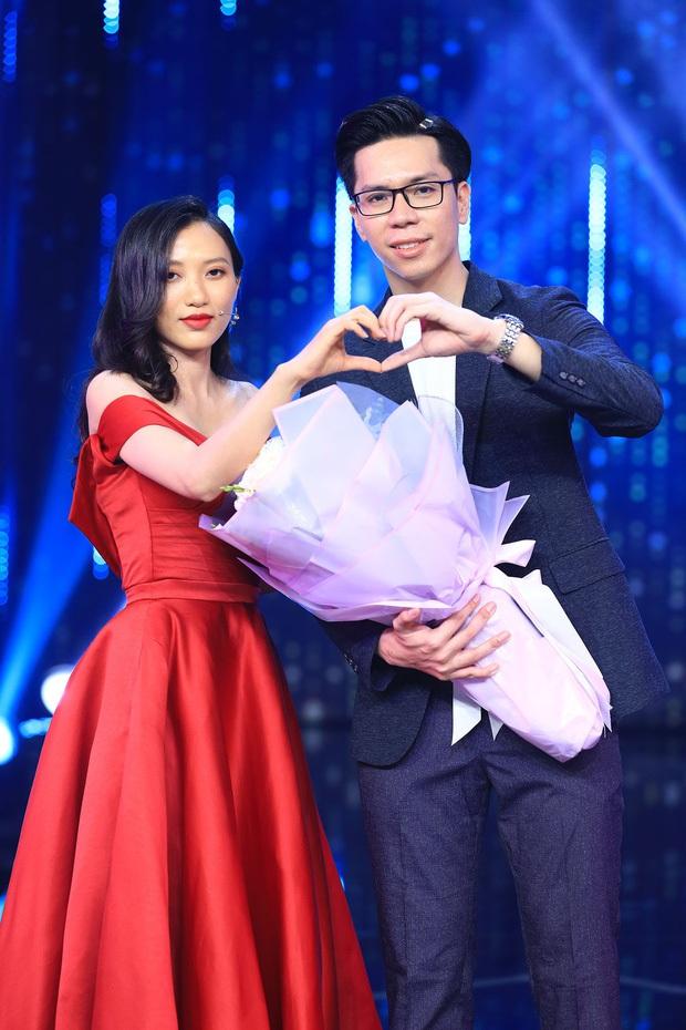 5 cặp đôi đáng yêu nhất Người Ấy Là Ai mùa 3: Hương Giang - Matt Liu dẫn đầu, 4 cặp còn lại cũng ngọt không kém - Ảnh 19.