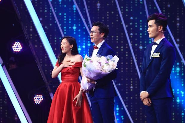 5 cặp đôi đáng yêu nhất Người Ấy Là Ai mùa 3: Hương Giang - Matt Liu dẫn đầu, 4 cặp còn lại cũng ngọt không kém - Ảnh 20.