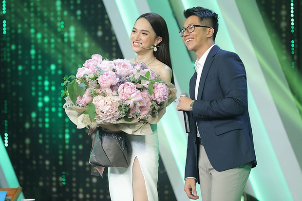 5 cặp đôi đáng yêu nhất Người Ấy Là Ai mùa 3: Hương Giang - Matt Liu dẫn đầu, 4 cặp còn lại cũng ngọt không kém - Ảnh 3.