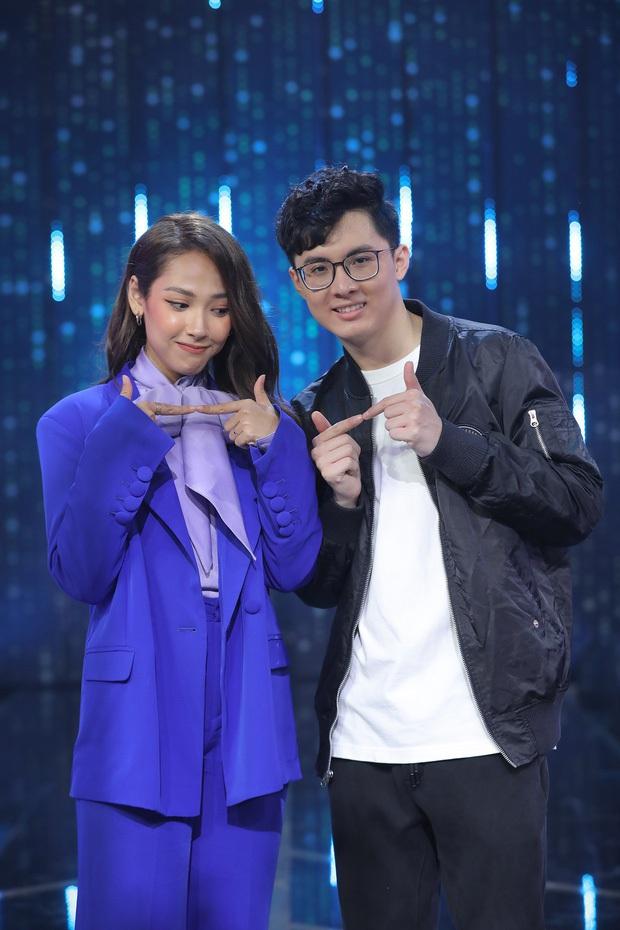 5 cặp đôi đáng yêu nhất Người Ấy Là Ai mùa 3: Hương Giang - Matt Liu dẫn đầu, 4 cặp còn lại cũng ngọt không kém - Ảnh 5.