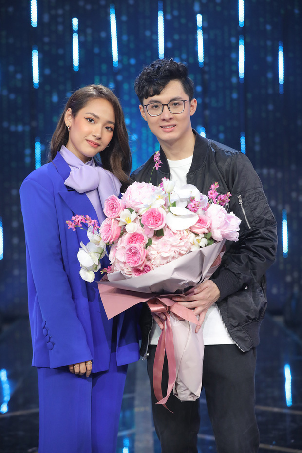 5 cặp đôi đáng yêu nhất Người Ấy Là Ai mùa 3: Hương Giang - Matt Liu dẫn đầu, 4 cặp còn lại cũng ngọt không kém - Ảnh 6.
