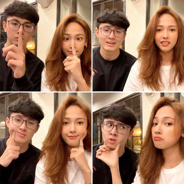 5 cặp đôi đáng yêu nhất Người Ấy Là Ai mùa 3: Hương Giang - Matt Liu dẫn đầu, 4 cặp còn lại cũng ngọt không kém - Ảnh 7.