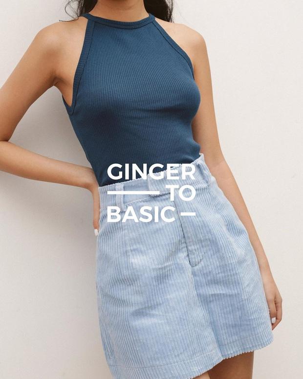 5 kiểu áo xinh - rẻ nhưng lại làm nên outfit sành điệu của hội gái xinh Instagram, không đu theo hơi phí  - Ảnh 1.