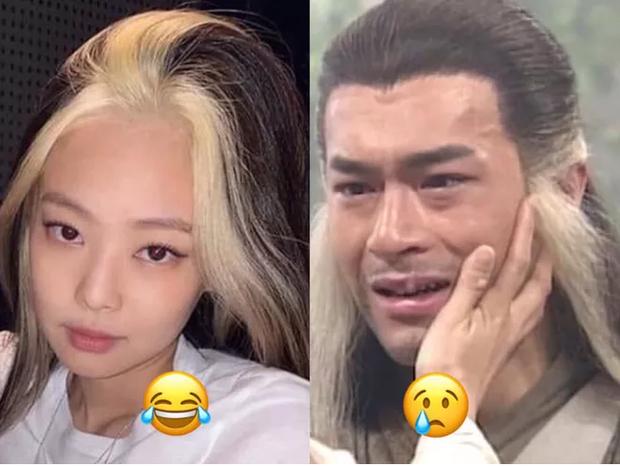 BLACKPINK tung teaser mới, mái tóc hồng Thủy thủ Mặt Trăng của Jennie không gây choáng bằng màn o ép vòng 1 nghẹt thở của Rosé - Ảnh 5.