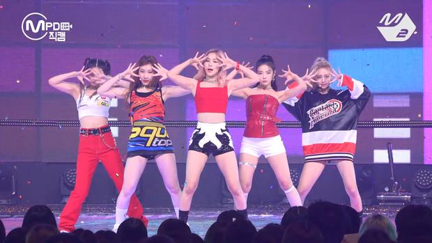 Không phải TWICE hay GFRIEND, ITZY mới được chuyên gia huấn luyện idol chọn là nhóm nhạc nhảy đỉnh nhất Kpop dù mới là tân binh - Ảnh 6.