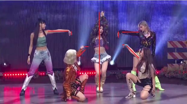 Không phải TWICE hay GFRIEND, ITZY mới được chuyên gia huấn luyện idol chọn là nhóm nhạc nhảy đỉnh nhất Kpop dù mới là tân binh - Ảnh 3.