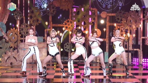 Không phải TWICE hay GFRIEND, ITZY mới được chuyên gia huấn luyện idol chọn là nhóm nhạc nhảy đỉnh nhất Kpop dù mới là tân binh - Ảnh 5.