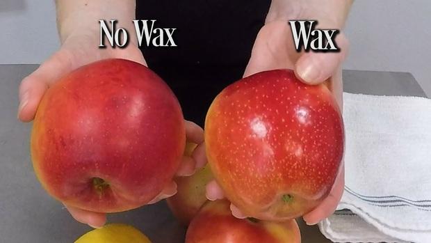 Ăn táo bao lâu nay nhưng chưa chắc bạn biết bí mật thú vị này: Lớp màu trắng bên ngoài vỏ quả thực chất là gì? - Ảnh 3.