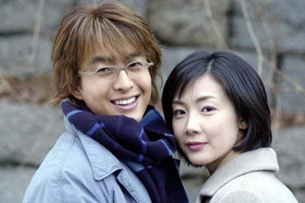 Dàn mỹ nhân phim 4 Mùa sau 2 thập kỷ: Song Hye Kyo - Han Hyo Joo ngập bê bối, Son Ye Jin - Choi Ji Woo lại nở rộ bất ngờ - Ảnh 16.