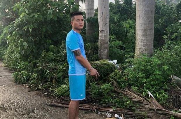 Hé lộ thân thế của đối tượng trộm 350 cây vàng ở Sơn Tây - Ảnh 1.