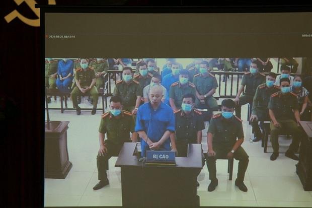 Bị đề nghị mức án cao nhất 3 năm tù vì hành hung phụ xe khách, vợ Đường Nhuệ cho rằng hình phạt quá nặng - Ảnh 5.