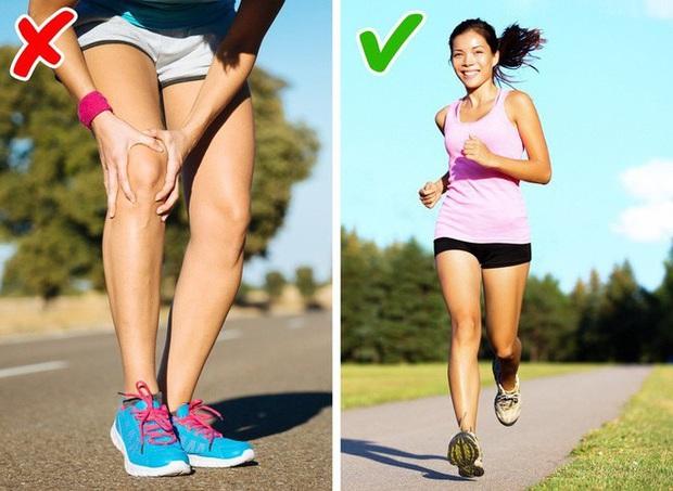 Đừng để bị lừa: 5 hiểu lầm về chạy bộ mà bạn phải đập tan - Ảnh 1.