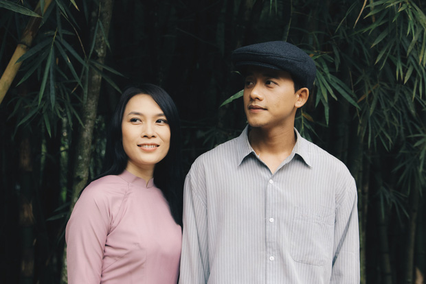 Trước khi phủ nhận tin đồn mang thai, Mỹ Tâm - Mai Tài Phến từng được ship tung toé nhờ loạt thính ngọt tan chảy từ MV đến màn ảnh - Ảnh 1.